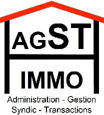 logo AGST IMMO