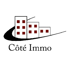 logo Agence Côté Immo